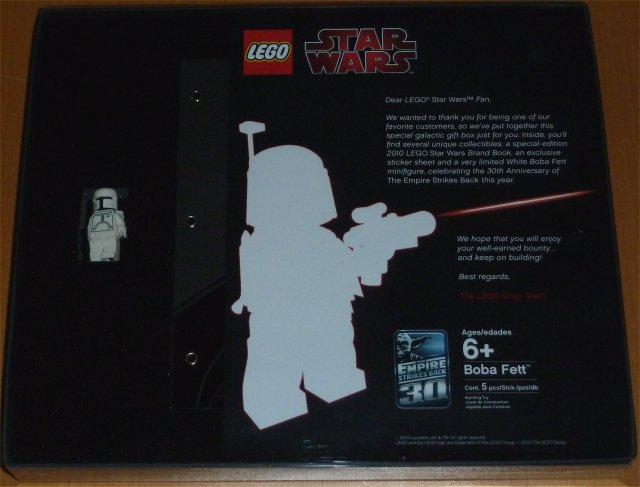 Lego Star Wars Forum From Bricks To Bothans View Topic White